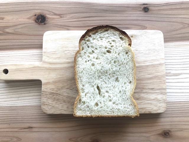 カタネベーカリー 食パン