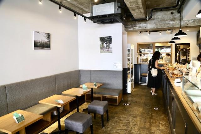 中目黒 カフェ