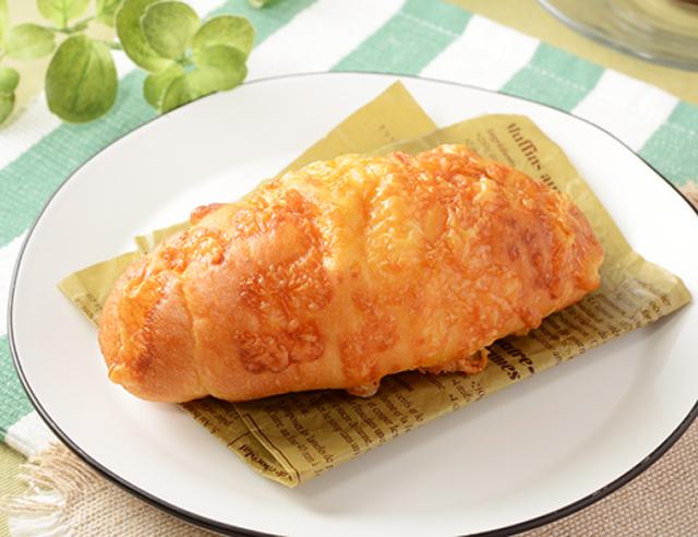 【ローソン】マチノパン 塩バターパン トリュフオリーブオイル(9月22日発売)