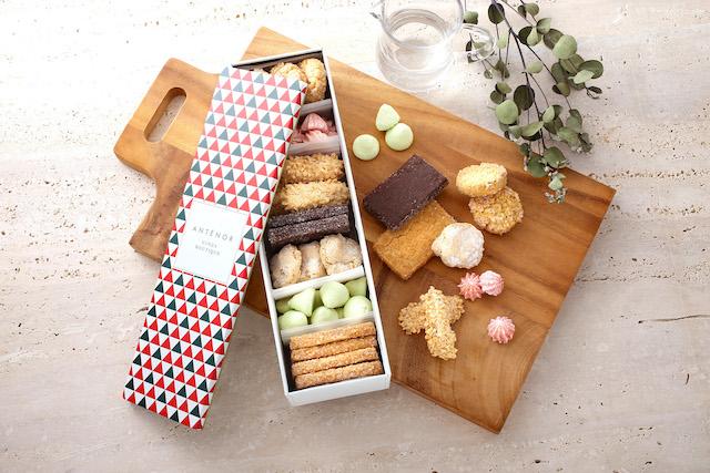 大人気のお取り寄せクッキー缶「銀座サブレット」が9月22日店頭再販だよ News