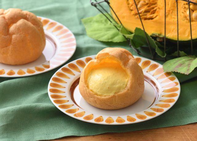 コージーコーナー ジャンボシュークリーム(北海道産くりゆたか)