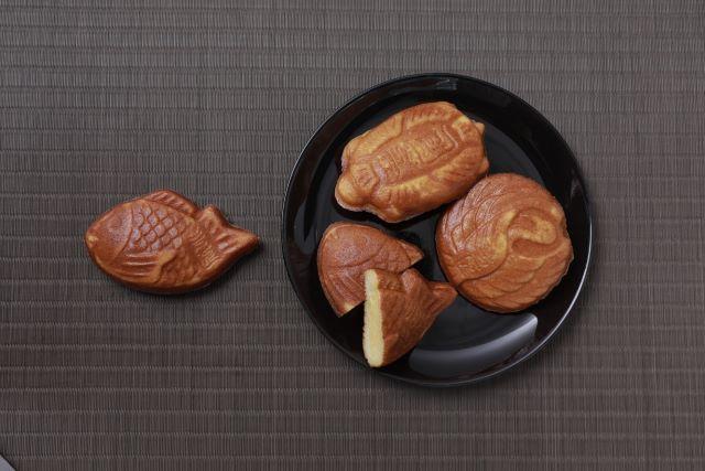&OIMO TOKYO 蜜芋たい焼き