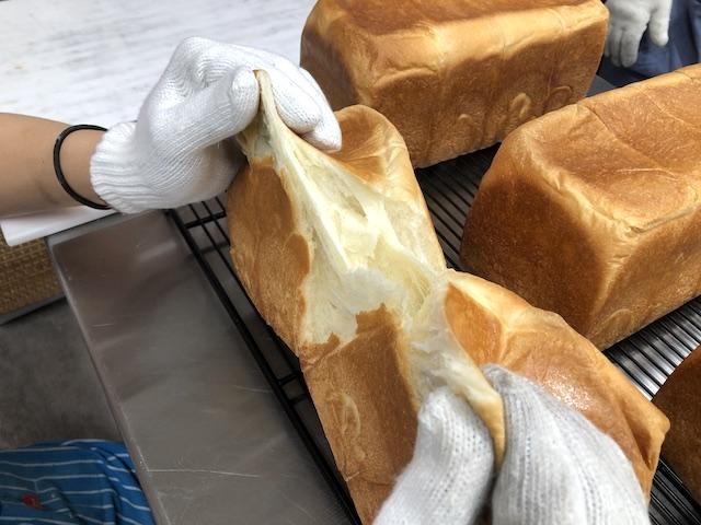 の が み 食パン 船橋 2020年オープンの「高級食パン専門店」8選!牛乳食パンや、東京初進出...
