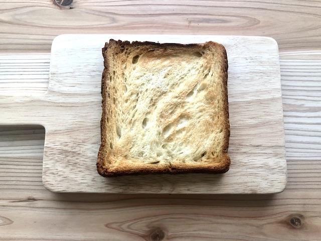 デニッシュ トースト