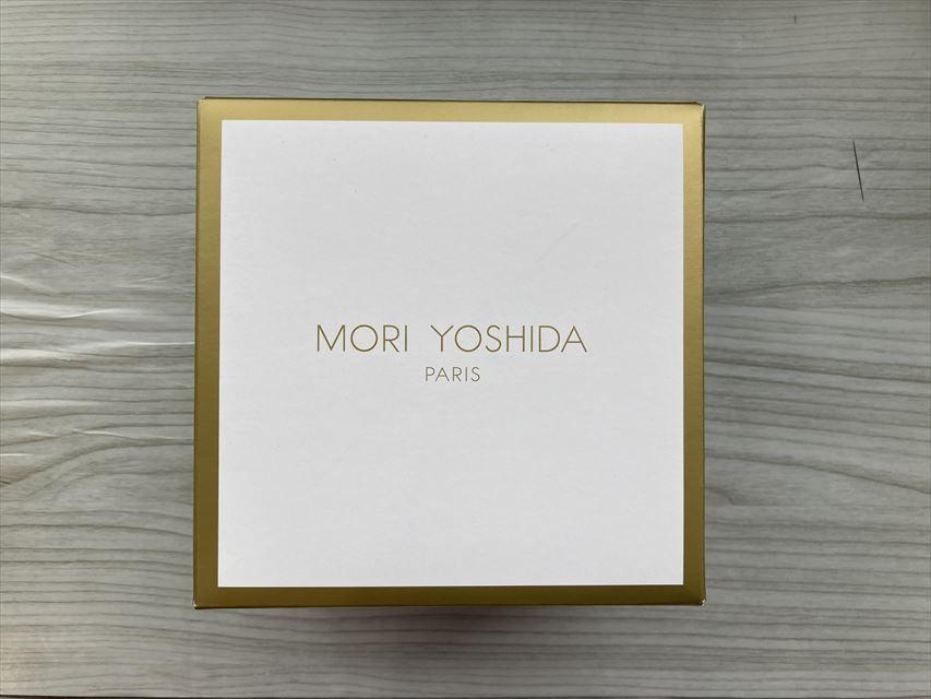 MORI YOSHIDA PARIS(モリ ヨシダ パリ)