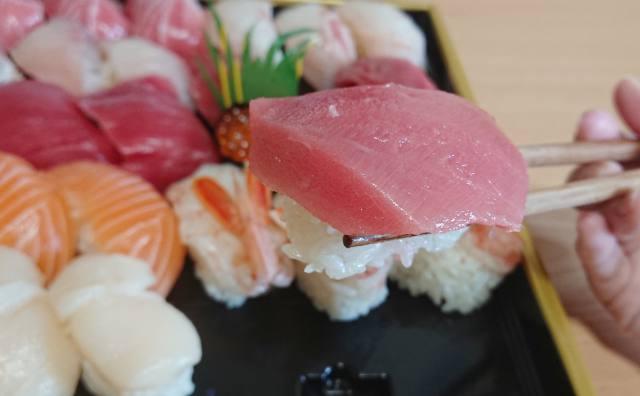 ロピア寿司