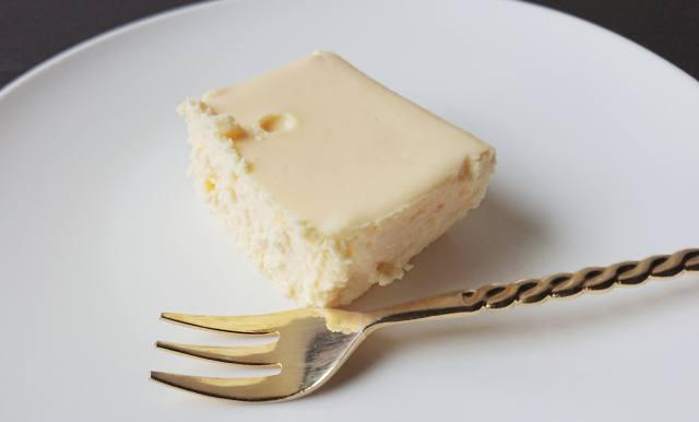 ロピア「チーズケーキ」