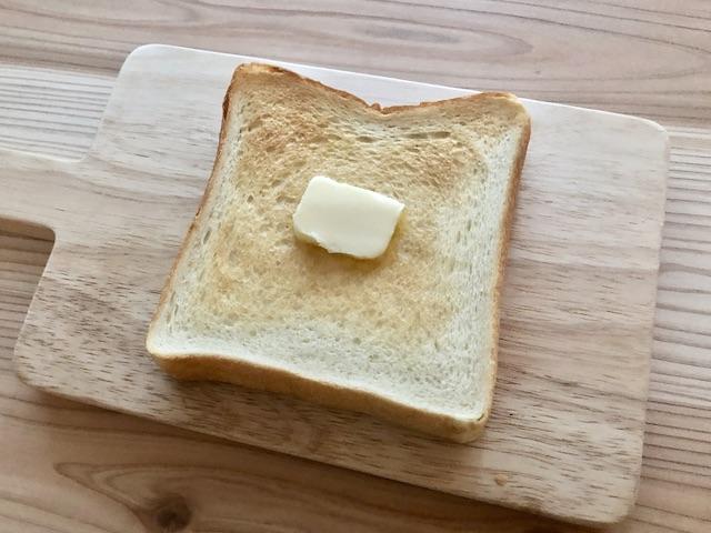 パンタレイ 北海道食パン