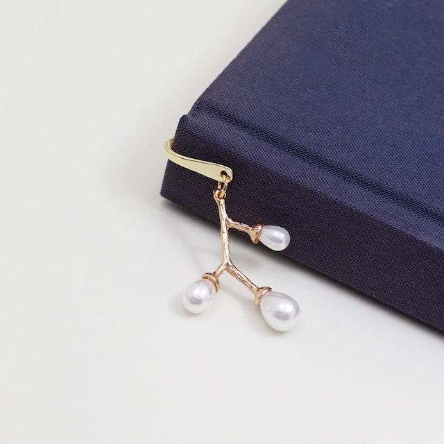 pearl-tree-bookmark,パールのしおり