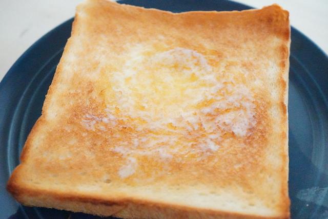 極美トースト
