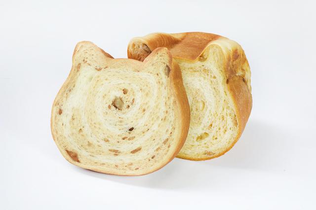 ねこねこ食パンモンブラン