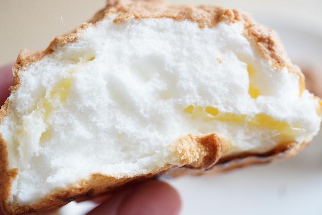 チーズ入り雲パン