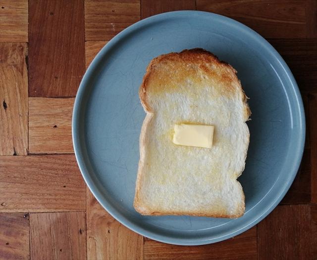 エクセルブラン トースト