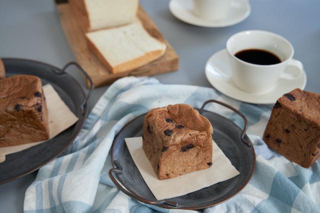 ふじ森のパンとコーヒー