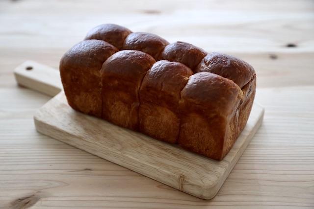 ホテル コエ ベーカリー ブリオッシュ食パン