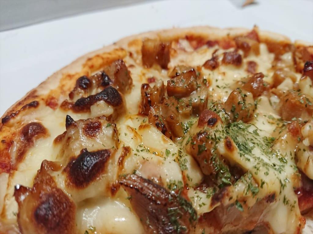 ロピアのピザ