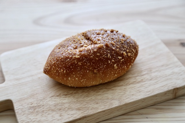 焼きカレーパン ノンフライ