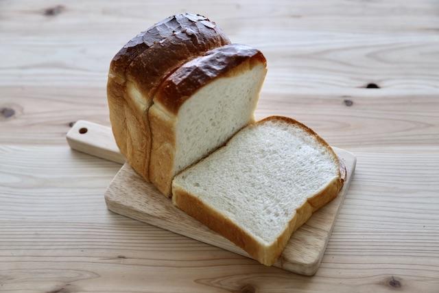 湯ごね食パン 食パン