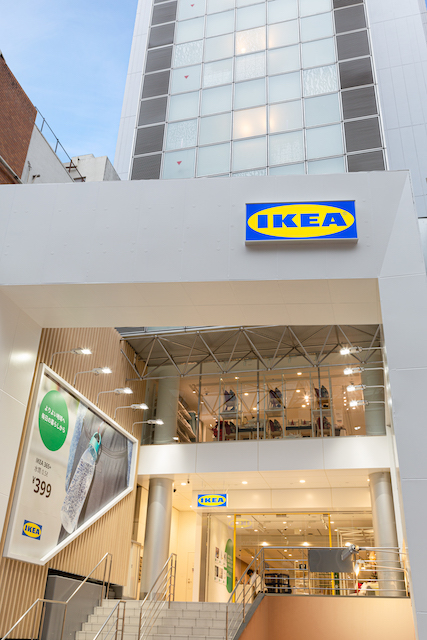 渋谷 ikea 【イケア(IKEA)】渋谷で買って本当によかった! 2021年在宅QOL爆アゲおすすめアイテム8選+渋谷店紹介レポ