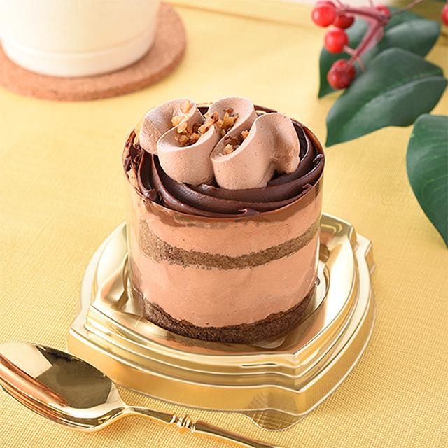 【ファミリーマート】チョコレートケーキ(12月8日発売)