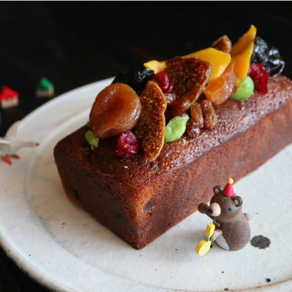 【大人気!】オリジナルフルーツケーキ