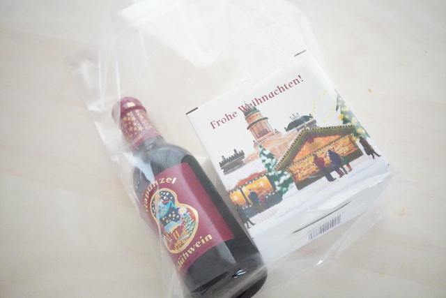 グリューワインセット