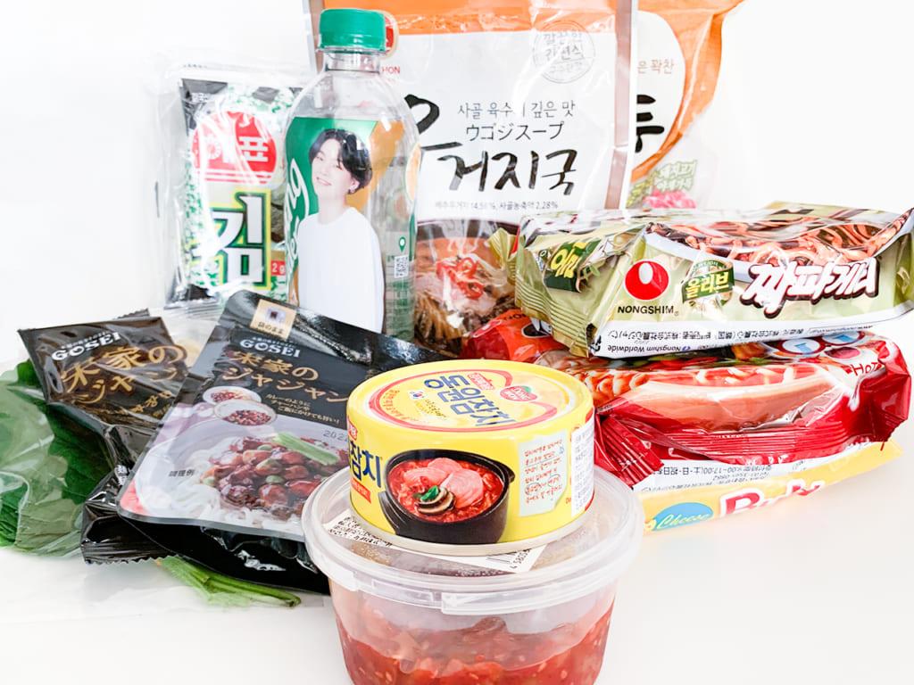 韓国食材がずらっと揃うスーパー「YESマート」現地ルポ!