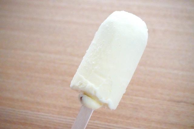 和菓子アイス 北海道産あずきのミルク饅頭