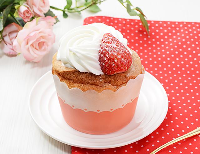 【ローソン】生チョコを使ったチョコケーキのバウム(2月16日発売)