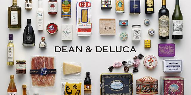 【DEAN & DELUCA】 Amazon