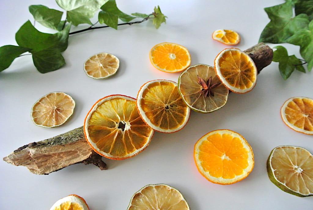 植木おじさん、ドライオレンジ 、インテリア、グリーン、DIY、クラフト、模様替え