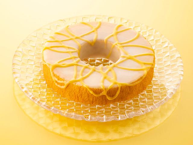 ねんりん家、バームクーヘン、東京土産、レモン
