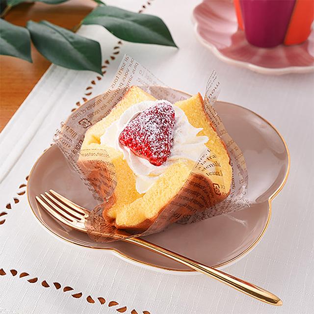 【ファミリーマート】いちごのふわふわケーキ(3月23日発売)