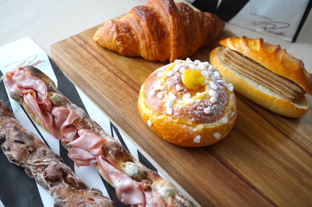 【東京のおいしいパン屋ルポ】スタバのベーカリー「プリンチ®︎」ってどんなとこ?おすすめパンは?