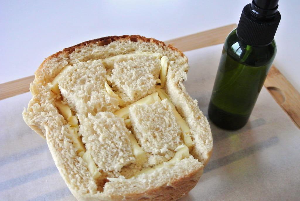 食パン、レシピ、ぷるぷる、簡単、アレンジ、トースト、バター