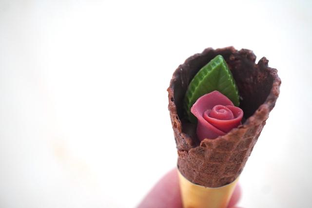 チョココーン