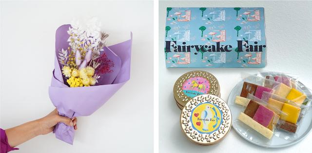 【gui flower design】母の日フラワーセット
