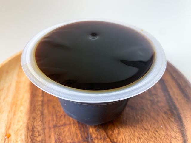 コーヒーの香ばしい香りが漂ってきます