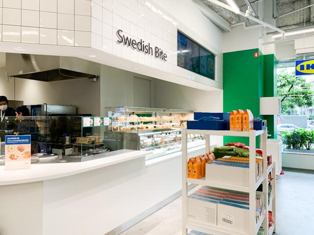 スウェーデン料理を気軽にテイクアウトできる「スウェーデン バイツ」