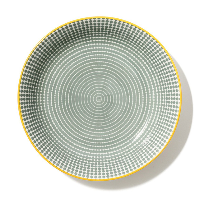 【フランフランおすすめ商品】贈りたい、贈られたい美しいお皿10選 色々皿 深皿 グレー