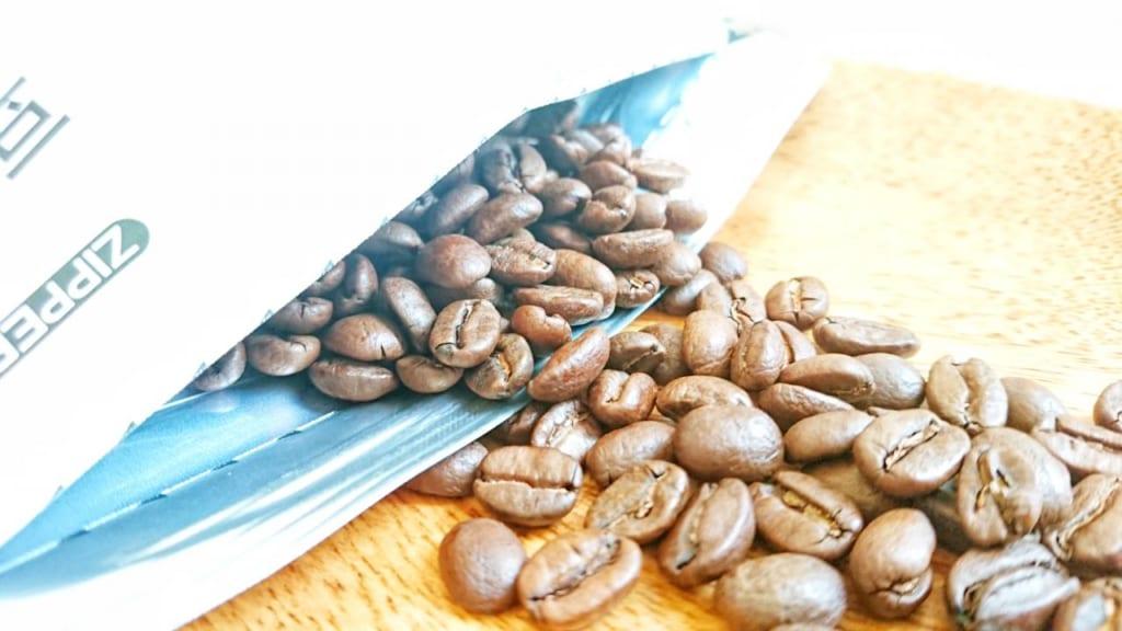 ロピアオリジナルコーヒー