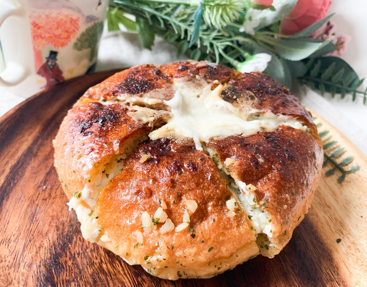 韓国で人気のあの「マヌルパン」が「俺のBakery」で食べられる!「俺の罪悪パン」実食ルポ