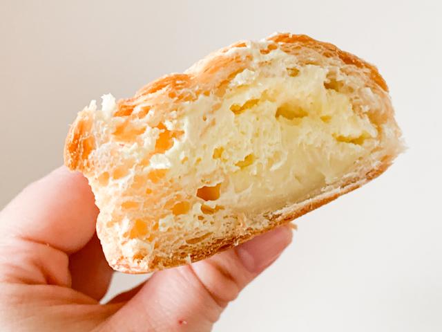 レモンの酸味が爽やかなパイ!