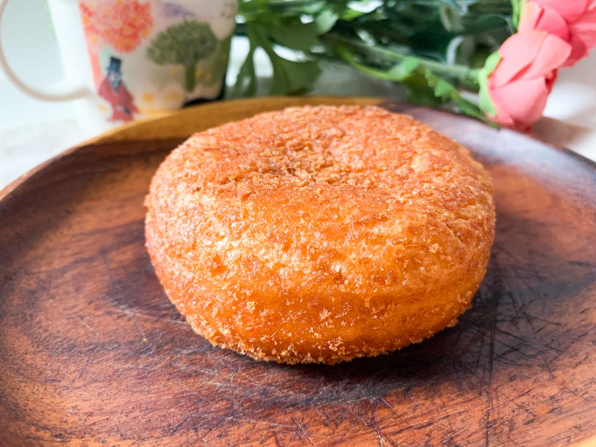お店で揚げたて!「揚げたてカレーパン」実食ルポ