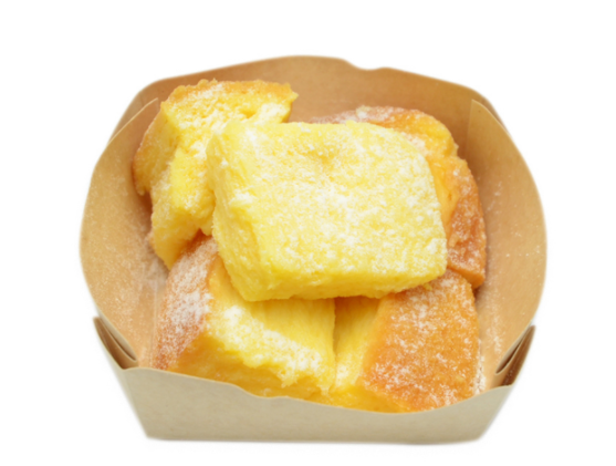 セブン‐イレブン ひんやりとろけるフレンチトースト