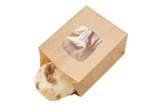 焼きたてもっちりパン1ヶ 80円(税込)