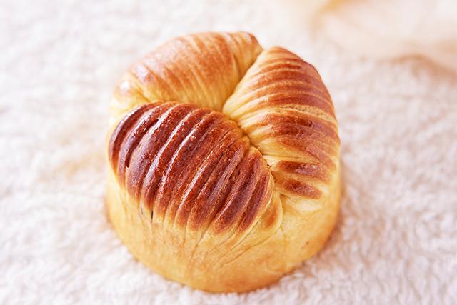 【ホテルオークラ東京ベイ】「ウールロールパン」