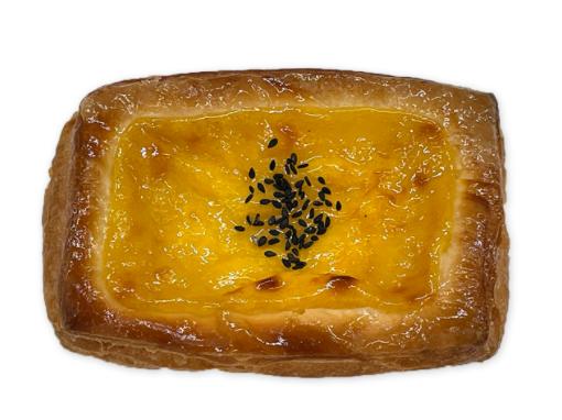 セブン‐イレブン さつま芋クリームデニッシュ