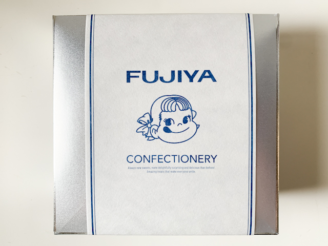 FUJIYA CONFECTIONERY「オリジナルバターサンド」